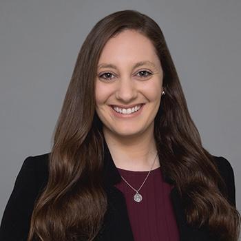 Ms. Brittany M. Giusini